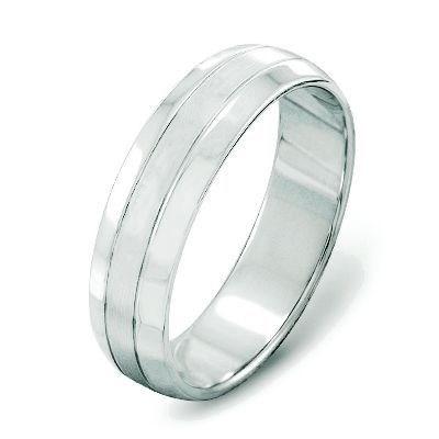 Кольцо обручальное - фото 4601