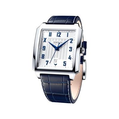 Часы Мужские - фото 4671