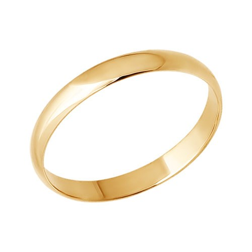 Кольцо обручальное - фото 4680