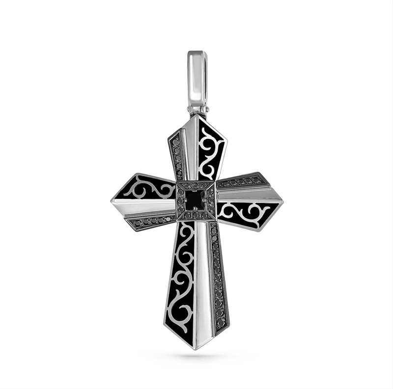 Крест - фото 6046