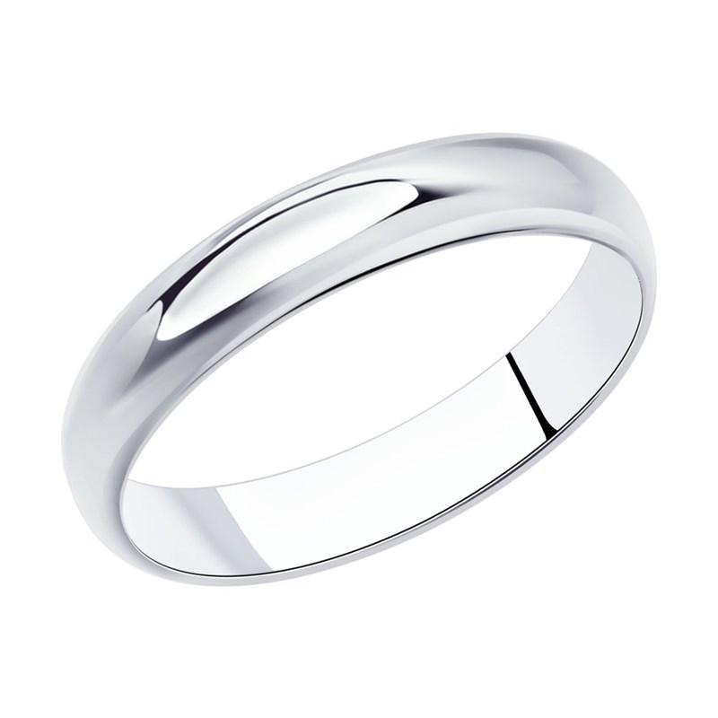 Кольцо обручальное - фото 7789