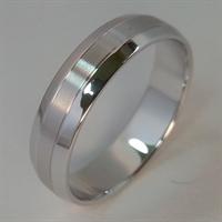 Кольцо обручальное - фото 4602