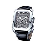 Мужские серебряные часы - фото 4666