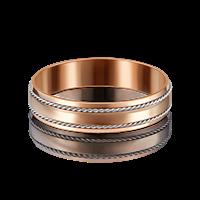 Кольцо обручальное - фото 7807