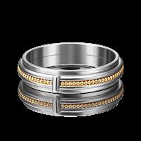 Кольцо Обручальное - фото 7808