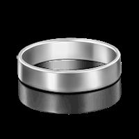 Кольцо Обручальное - фото 7812