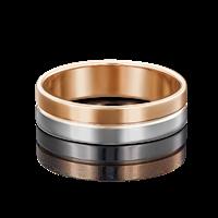 Кольцо Обручальное - фото 7813
